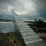 David McCracken diminish and ascend Sculpture by the Sea Bondi Australia copy